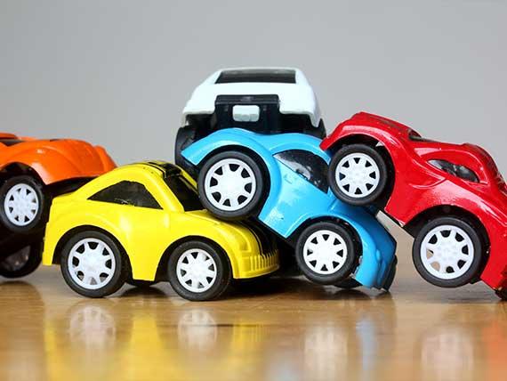 Olycka i trafiken? Tänk på detta