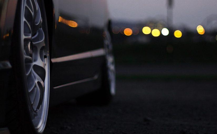 Bilskrot och begagnade bildelar
