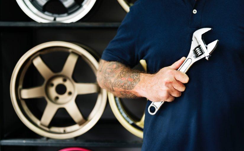 Fördelar med bilutrustning